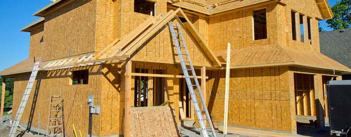 New Home Construction Survey