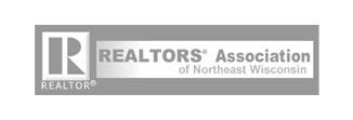 REALTORS Association of Northeast Wisconsin Logo