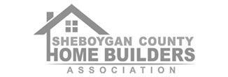 Sheboygan County Home Builders Association Logo